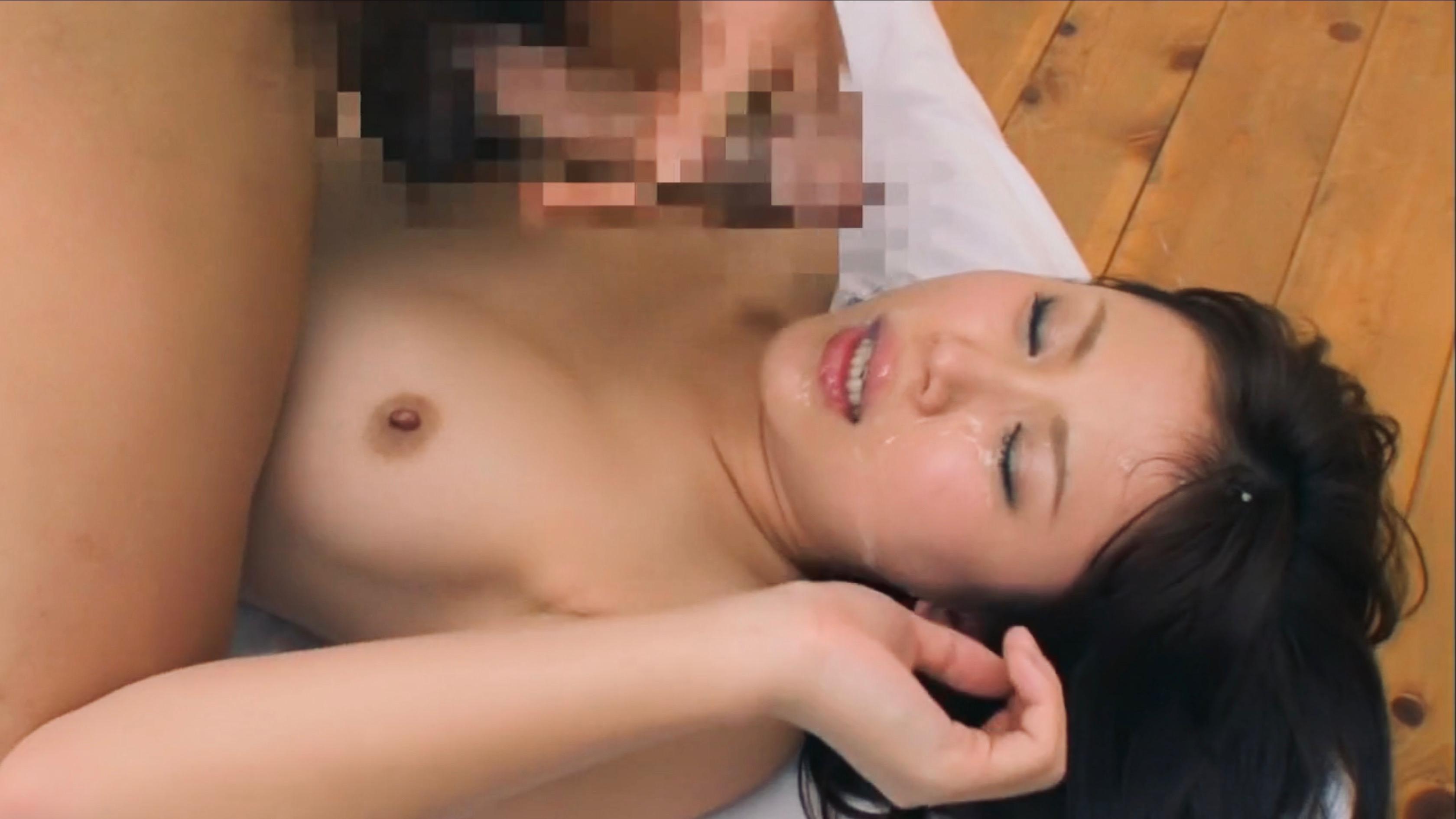 【美咲あかり】現役女子大生デビュー作で連続顔射フィニッシュ!!