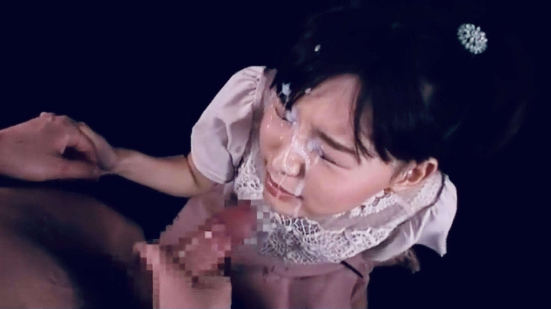 【葵つかさ】美少女のフェラから大量顔射フィニッシュ